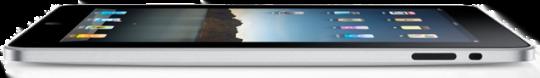 iPad Beta