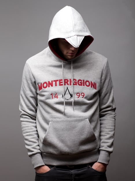 Assassin's Creed Hoodies for Men