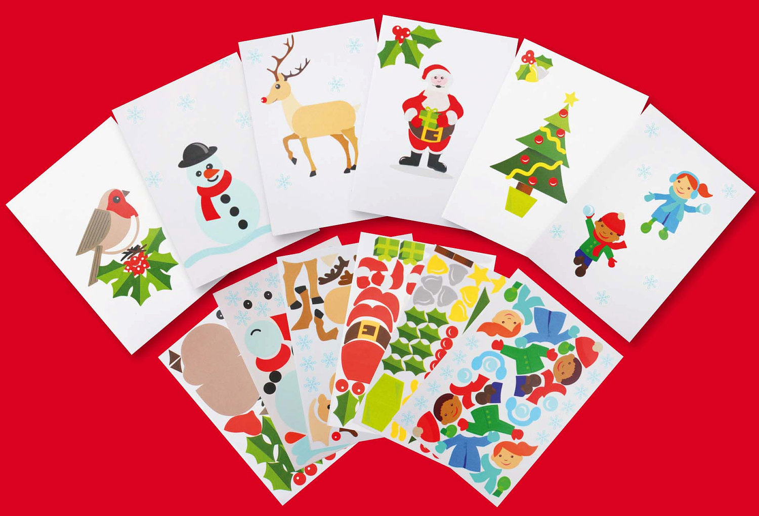http://www.geekextreme.com/wp-content/uploads/2011/12/Christmas-Card-Sticker-Kit.jpg