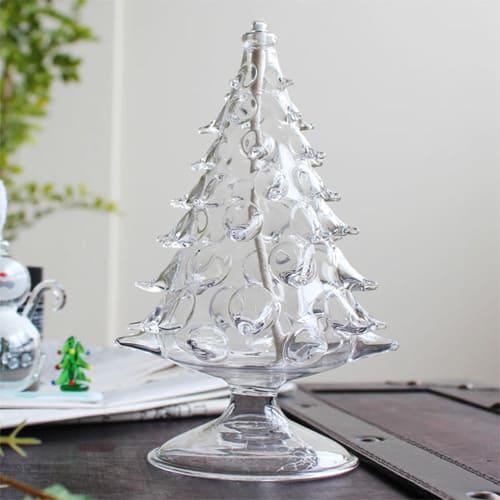 Extreme Christmas Trees: Christmas Tree Oil Lamp