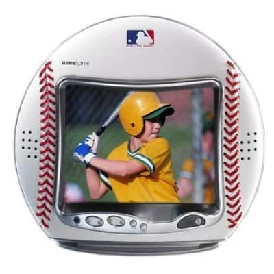 Hanspree baseball lcd tv