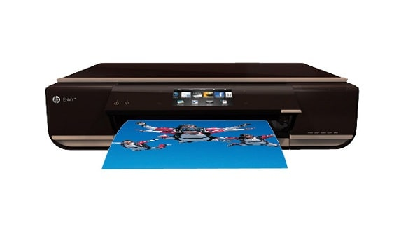 hp envy 110 printer software