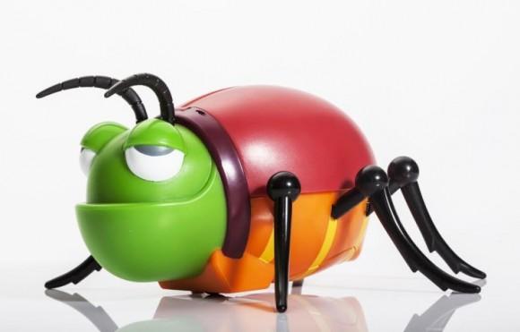 Bud Bug