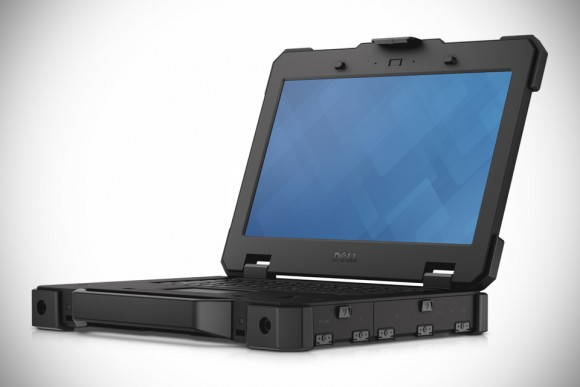 Post image for DELL Latitude Rugged Extreme Laptops