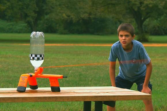 Post image for Aquapod Bottle Launcher