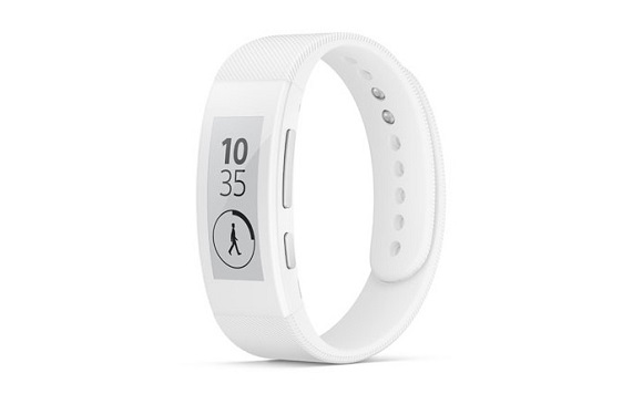 Post image for Sony SmartBand Talk Smartwatch