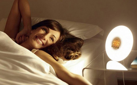 Post image for Philips Wake-Up Light
