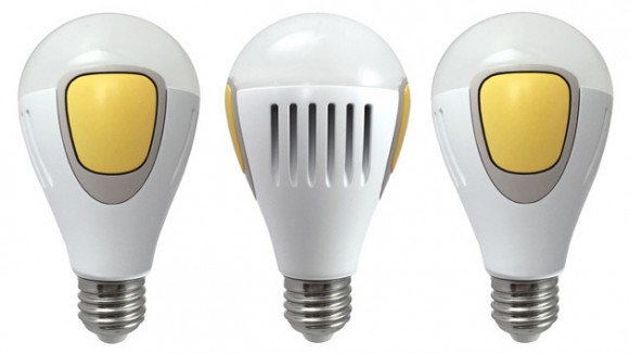 Post image for BeON Smart Lightbulbs