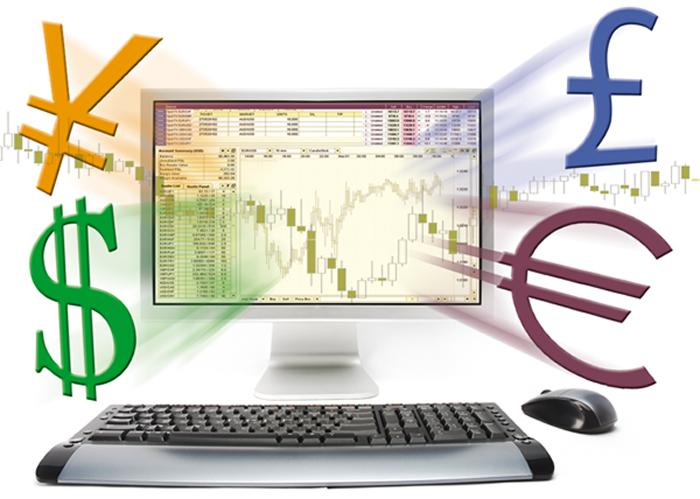 Forex currency trading beginner