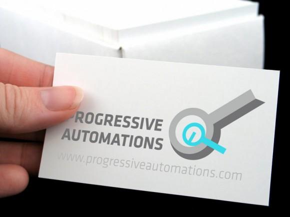 progressive automation