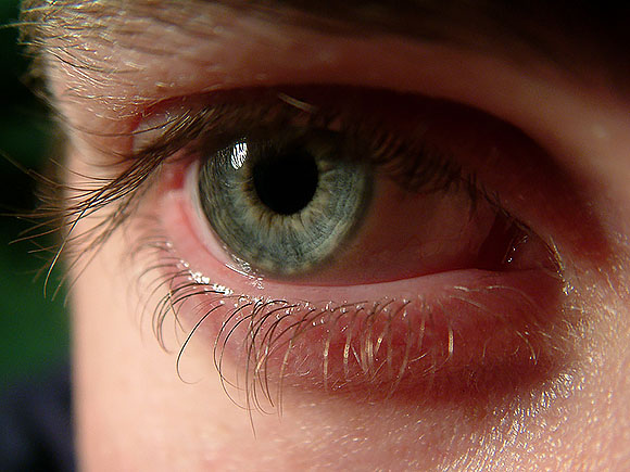 Post image for Camera Lens vs The Human Eye