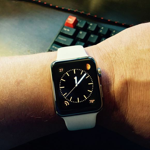Post image for Five of The Best Apple Watch Apps