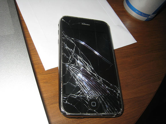 Post image for Broken Phone? 5 Occasions Your Mobile Phone Insurance Won't Help You