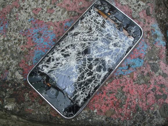 Post image for 5 Common Ways People Break Their Smartphones
