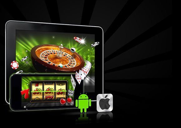 Post image for Safe and Sound High Tech Solutions for Online Casinos