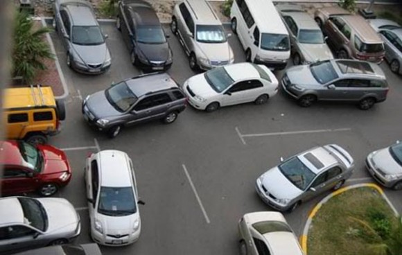 Post image for Top Five Car Parking Apps