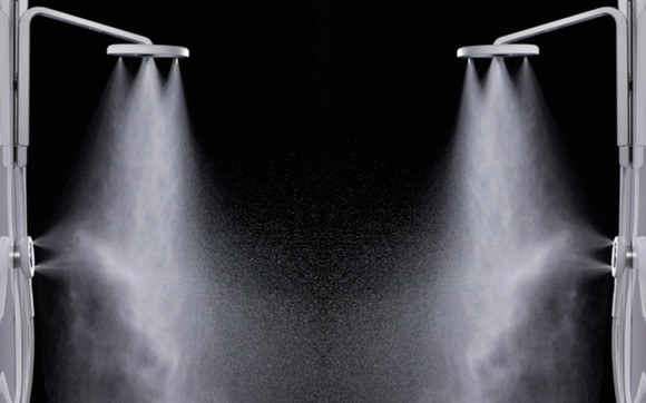 Post image for Nebia Shower – Reducing Water Bills And Water Usage