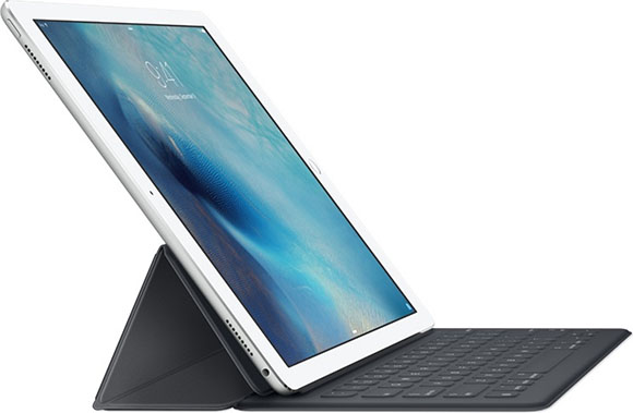 Post image for Apple Surprises with Many New Features with the New Huge iPad