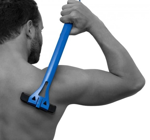 Post image for BakBlade Bigmouth – Awesome Back Hair Shaver