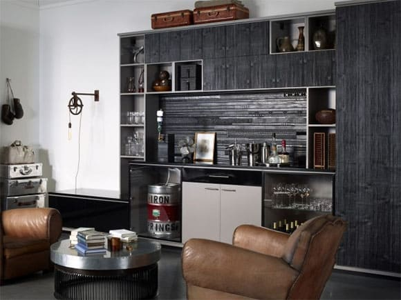 Post image for How to Design Your Perfect Man Cave