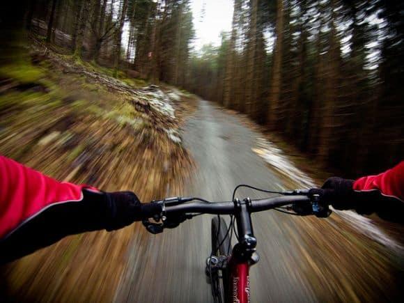 Post image for The Basics of Mountain Bike Maintenance