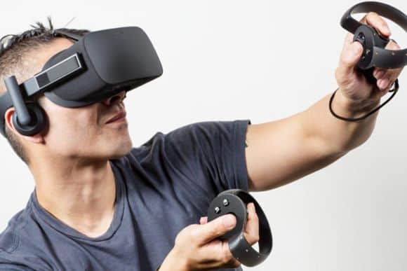 Post image for Five Futuristic Gadgets Every Gamer Will Be Stunned With