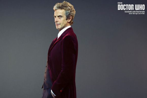 Post image for Who will Be the Next Doctor Who? He… Might Be a She?