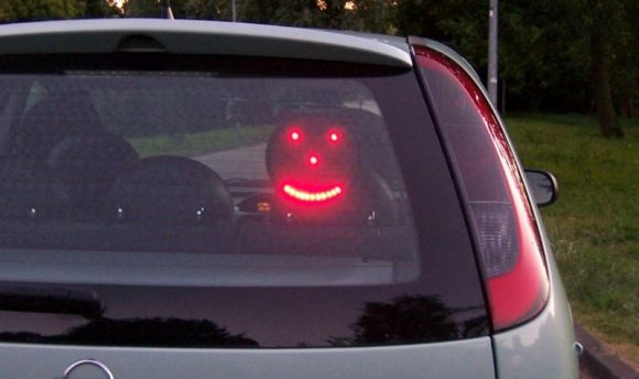Post image for How To Use Automobile Face Lights Drivemocion As A Driver