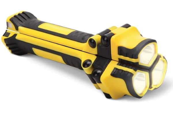 Post image for The Transforming Flashlight