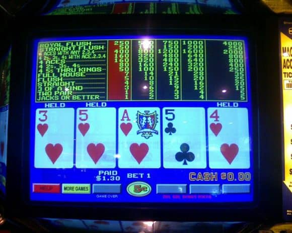 Post image for Online Casinos Packing into Apps