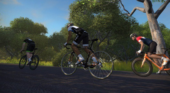 Post image for Zwift –  The Ultimate Online Stationery bike