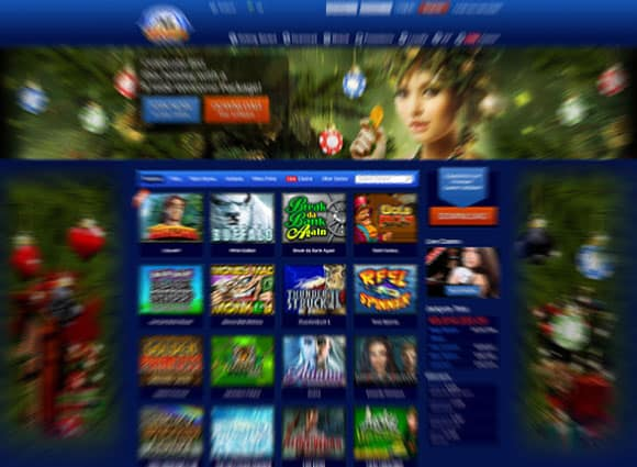 Post image for All Slots Casino: Online Casino Gaming in Style