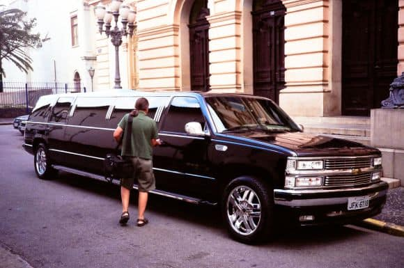 Post image for 5 Things You Should Know When Hiring a Limo