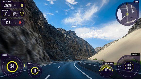Post image for Horizon Automotive Camera System