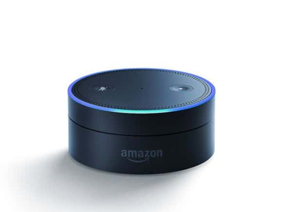 Post image for Amazon Echo – Much More Than a Sous Chef
