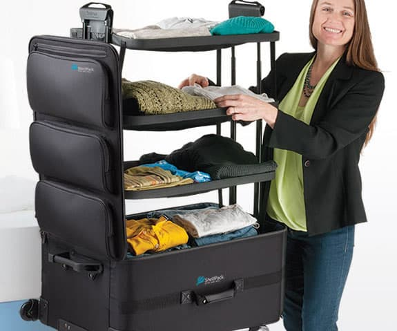 Post image for ShelfPack – The Suitcase Reinvented