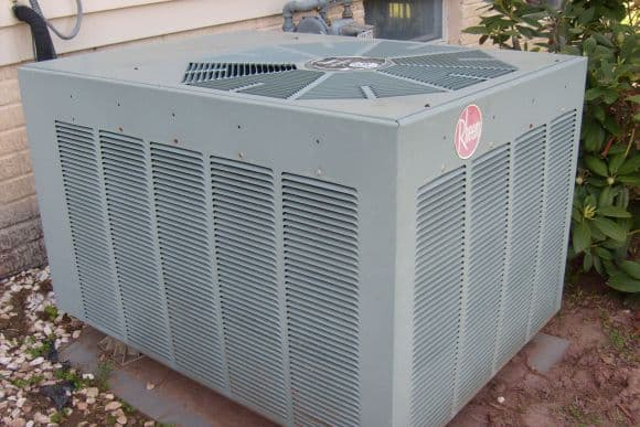 Post image for How To Maintain Your Air Conditioner