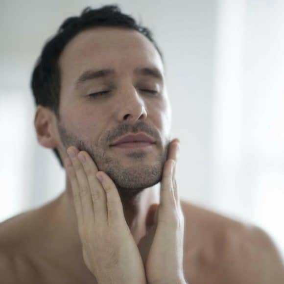 Post image for I Love My Neck Firming Cream and Yes – I'm a Dude