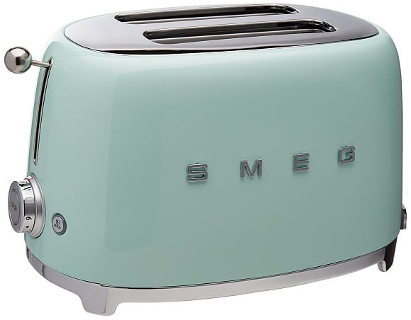 Post image for Smeg 2 Slice Toaster – you would like def scrap this in Fallout 4