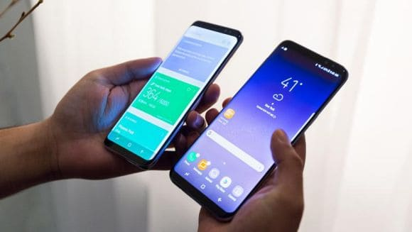 Post image for Why the Samsung Galaxy 8 Rocks