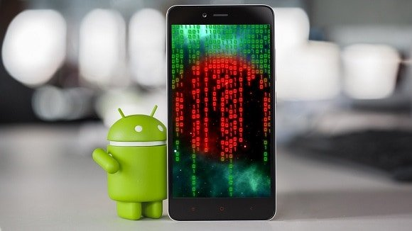 Post image for Mobile Antivirus for Android Saves the Day