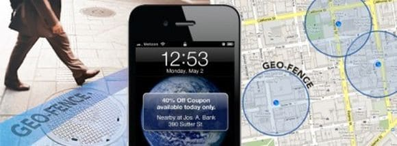Post image for Location Tracking Mobile Apps Can Make Users' Privacy Vulnerable